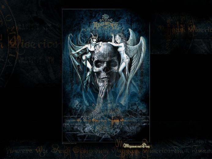 Download image Gothic Skull Desktop Backgrounds PC Android iPhone
