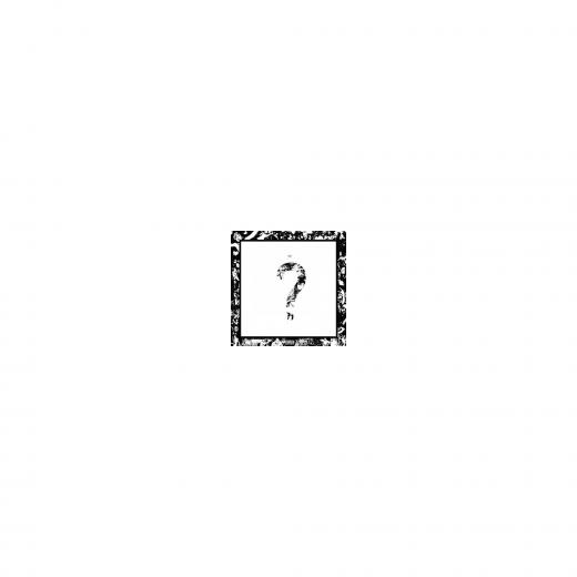 Xxxtentacion   Question Mark CD in 2019 Products Question