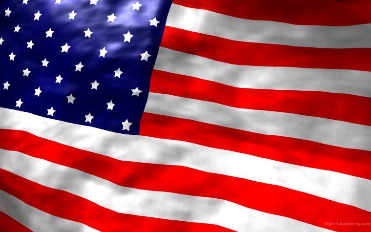 Download Flags USA Wallpaper 1920x1200 Wallpoper 398769