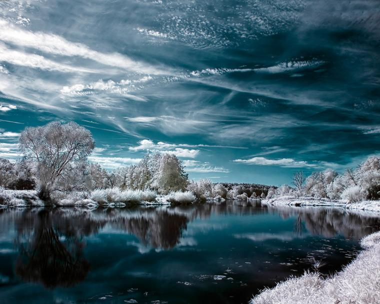 Wallpaper Collections 43 Beautiful Winter Wallpapers
