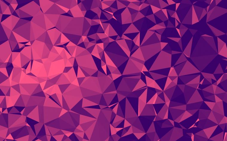 Geometric Triangle Wallpaper The Art Mad Wallpapers