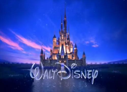 Pin Download Wallpaper Walt Disney Logo Castle Desktop On Picture