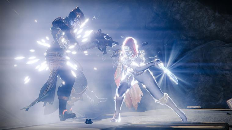 Destiny Alpha Has Helped Bungie Improve the Beta and Final Game
