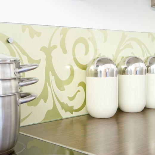boarder wallpaper Kitchen wallpaper ideas Kitchen wallpaper