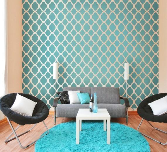 Room Decor Ideas PATTERNS   DIY Inspired