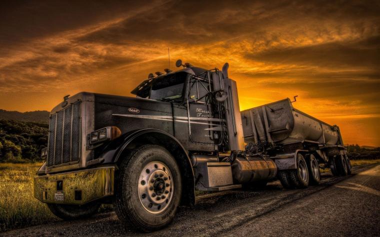 Best Old Trucks Wallpaper HD 2376 2319 Wallpaper High Resolution