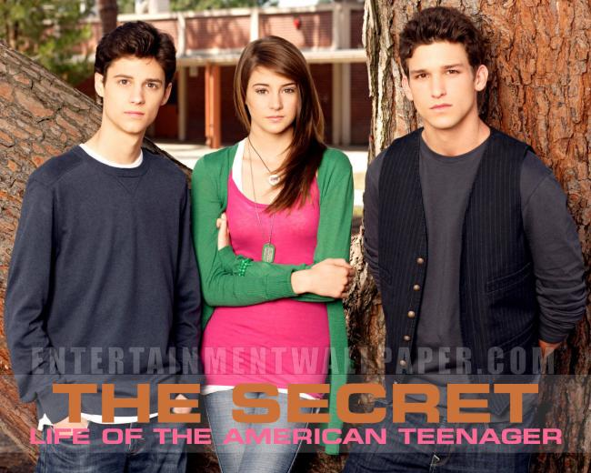 The Secret Life of the American Teenager images BenAmy and Ricky