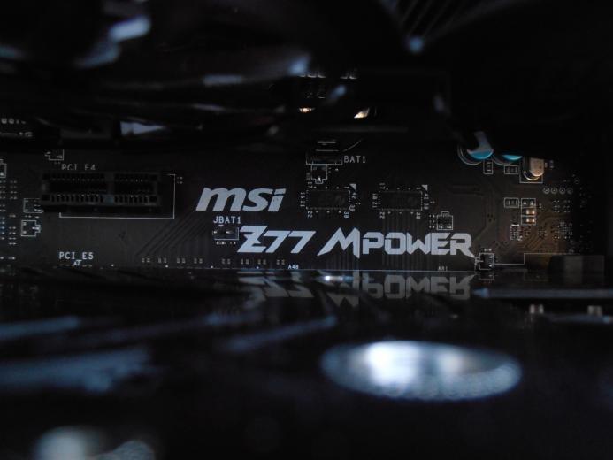 MSI Z77 Mpower Motherboard 4K wallpaper 4288x3216 589769