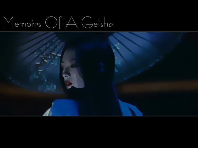 Memoirs Of A Geisha Wallpaper Memoirsofageisha wallpaper