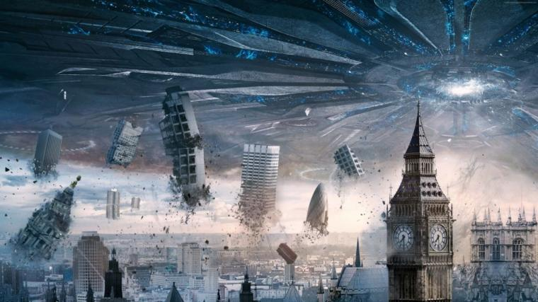 Independence Day Resurgence Wallpapers High Quality Download
