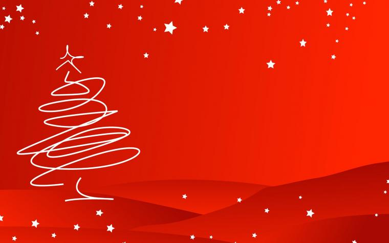 Christmas Background Vector Wallpapers9