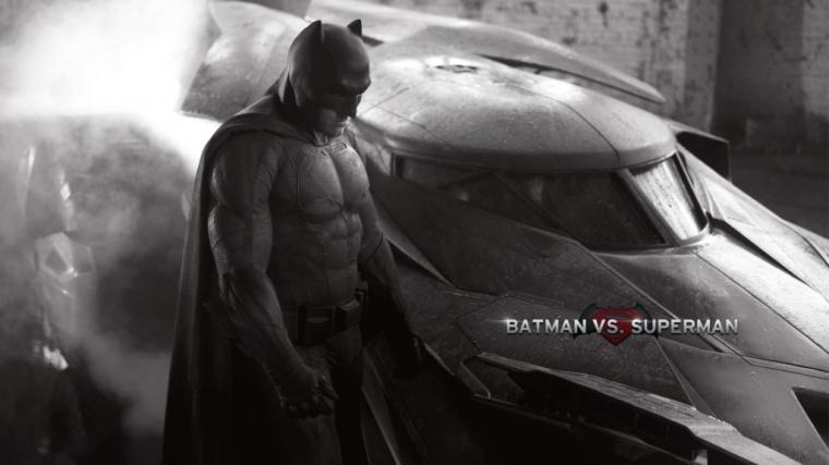 Batman vs Superman 2016 Movie HD Wallpaper   Stylish HD Wallpapers