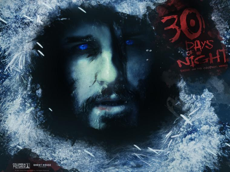 30 Days of Night wallpapers   Horror Movies Wallpaper
