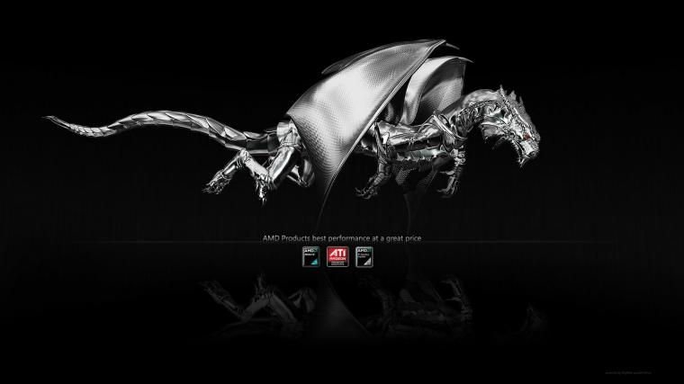 AMD Wallpaper and Background Image 1600x900 ID389249