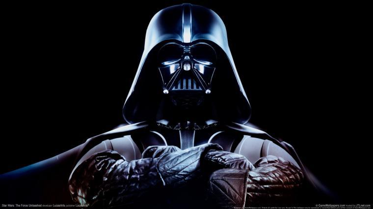 Classical Wallpaper  Darth Vader   Star Wars Wallpaper