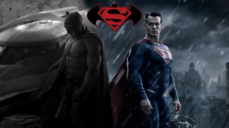 1920x1080 Batman vs Superman Fan Artwork desktop PC and Mac wallpaper