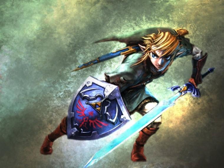 Wallpaper PSP Wallpaper Zelda   Zelda Twilight Princess Wallpapers
