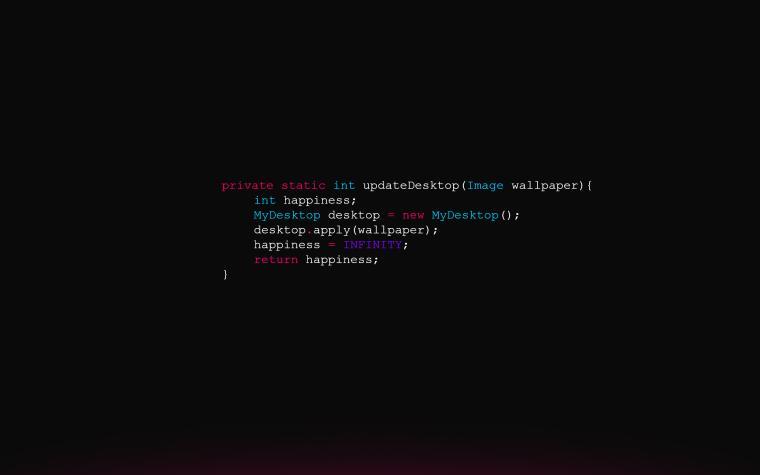 Coding Programming Black wallpaper computer text technology wallpaper