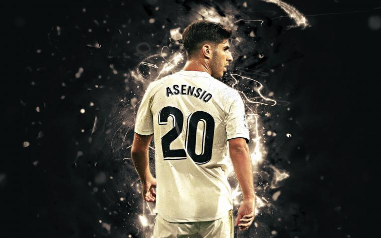 Free download Marco Asensio Willemsen Real Madrid 4k Ultra ...