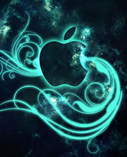 Cool Apple Wallpapers For Iphone   Iphone Popular Cool Background