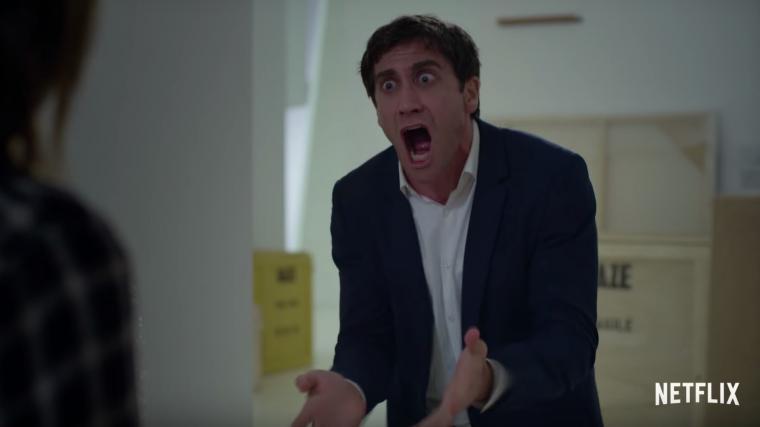 Nightmarish Trailer for Netflixs Upcoming Art Themed Horror