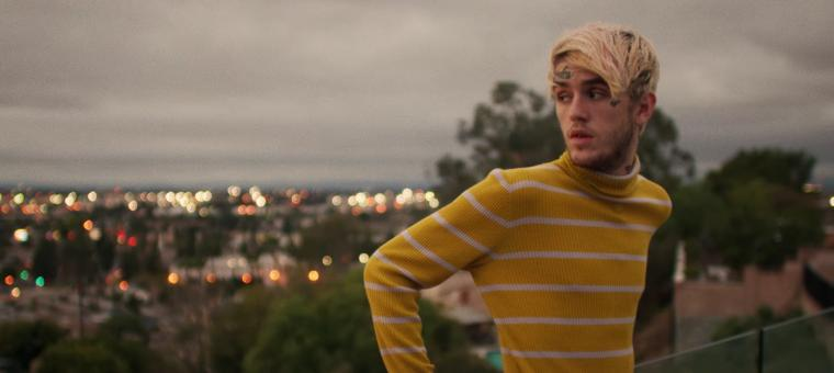 Lil Peep kommt fr eine exklusive Show nach Berlin The