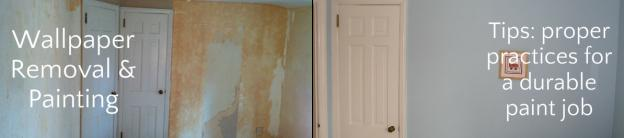 Wallpaper Stripping Pro Tips for Removing Wallpaper Paste to Prep