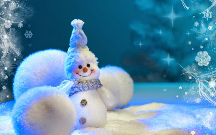 Cute Snowman Wallpapers WhatsApp Girls Number