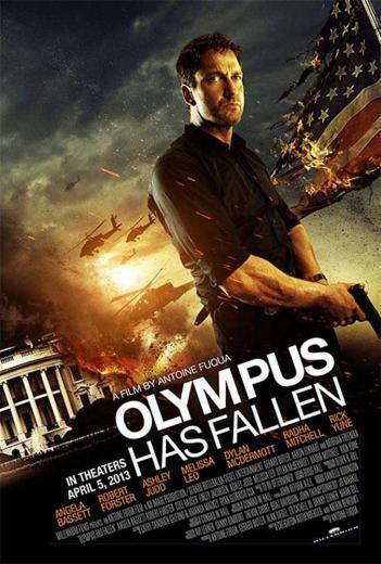 olympus has fallen movie wallpapers olympus has fallen movie wallpaper