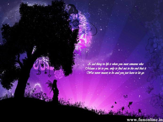 Sad Love Wallpapers Nice and quite Touching Sad Love Wallpapers