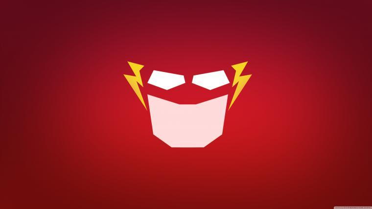 Wallpaper Weekends The Flash Returns MacTrast