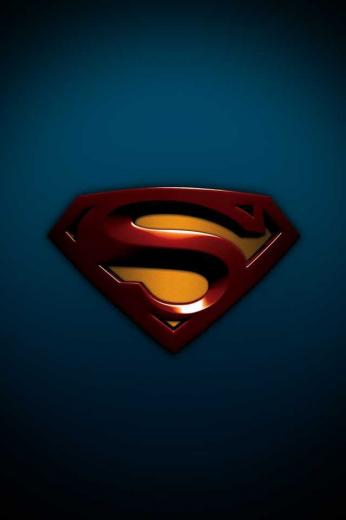 Iphone 4 Wallpaper Superman Logo Latest Mobile Phones Watches 9433