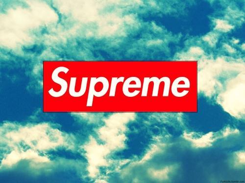 supreme wallpaper Tumblr