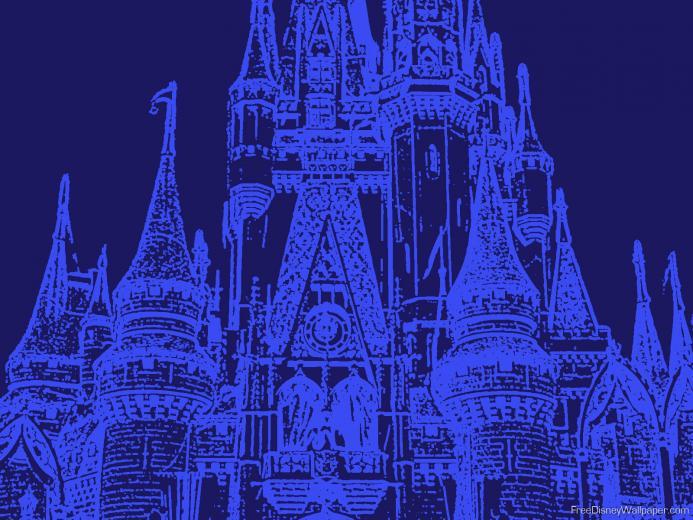 Disney Wallpaper Disney Wallpapers Cinderella Castle