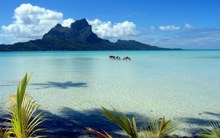 HQ Bora Bora Wallpaper Full HD Pictures