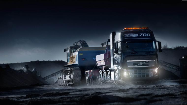 Amazing Volvo Truck Wallpaper 9750 Wallpaper Wallpaper Screen