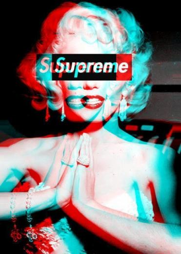 supreme Backgrounds Pinterest