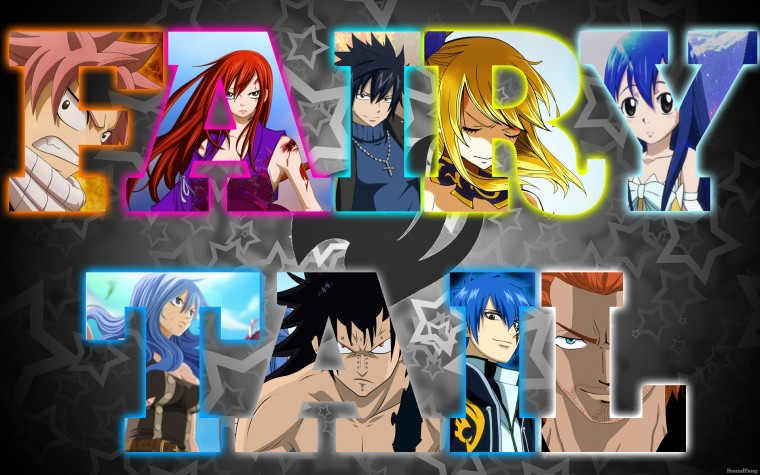 Fairy Tail Wallpapers   Fairy Tail Wallpaper 35304358