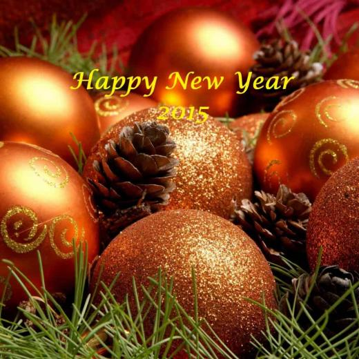 Wish you a Very Happy New Year 2020 Iphone Ipad Wallpapers Images