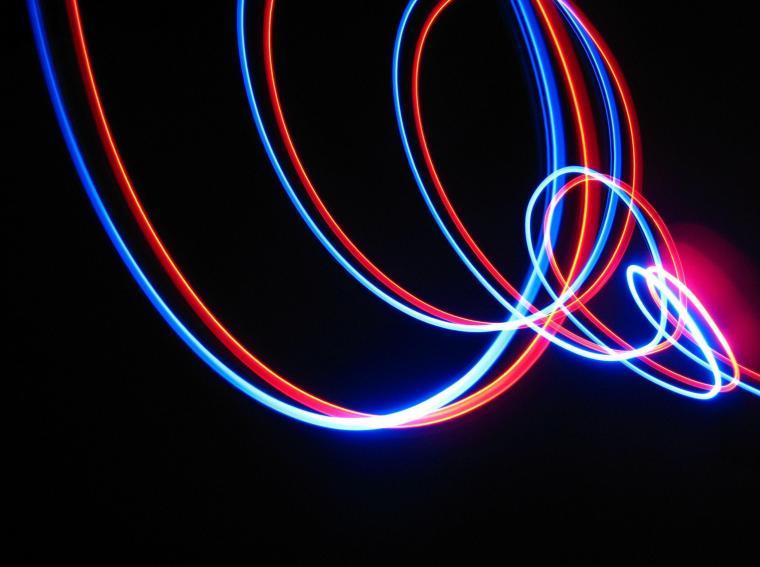 Neon Lights Backgrounds