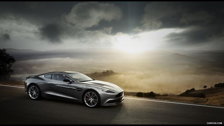 Aston martin wallpaper   SF Wallpaper