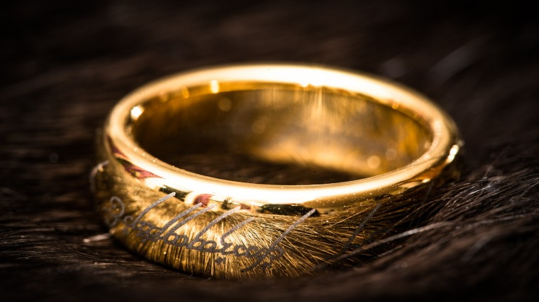 rings the lord of the rings one ring hd wallpaperjpg