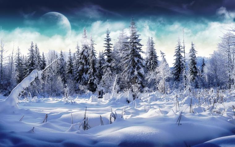beautiful winter desktop background Daily pics update