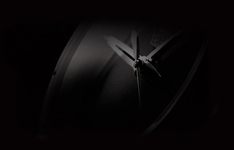 Wallpaper Design Awards Watch of the Year TAG Heuer