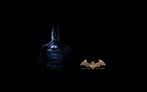 Batman Arkham Asylum Wallpaper by Viktimized