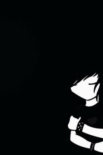 download emo cartoon wallpaper iphone wallpapers and backgrounds Car