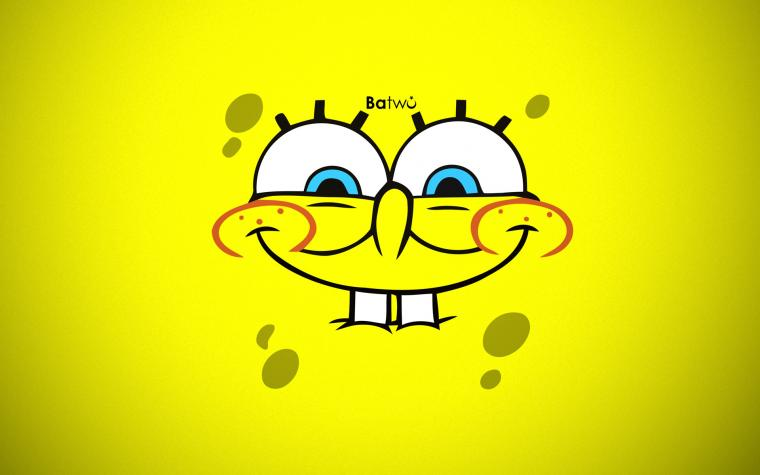 Wallpapers   Spongebob Squarepants wallpaper