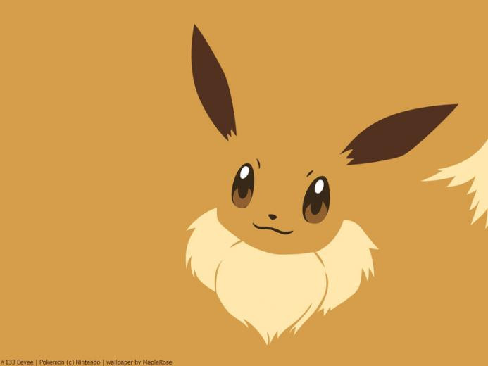 Eevee wallpaper   ForWallpapercom