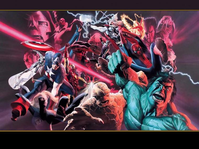 Marvel Comics images Marvel Heroes wallpaper photos 251239