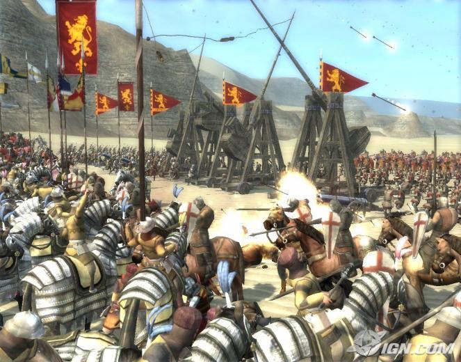 Medieval 2 Total War Hileleri Tm ehirler iin altn   Medieval 2